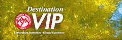 Destination VIP in Jackson Hole