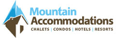 Mountain Accommodations