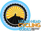 Click HERE for additional information regarding Lizard Head Cycling Guides