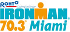 Click HERE for additional information regarding the Miami Ironman 70.3