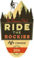 Click HERE for additional information regarding Ride the Rockies