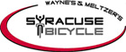 Click HERE for additional information regarding Syracuse Bicycle
